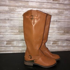SM New York riding boots